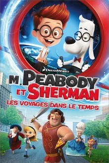 Peabody-Sherman