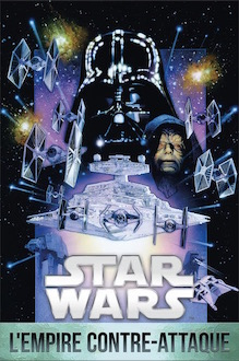 Star-Wars-L-Empire-Contre Attaque-Episode-V