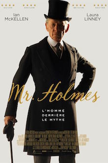 Mr.Holmes
