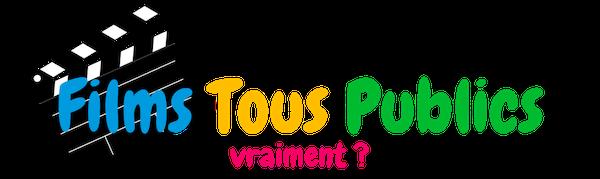 Films Tous Publics Logo